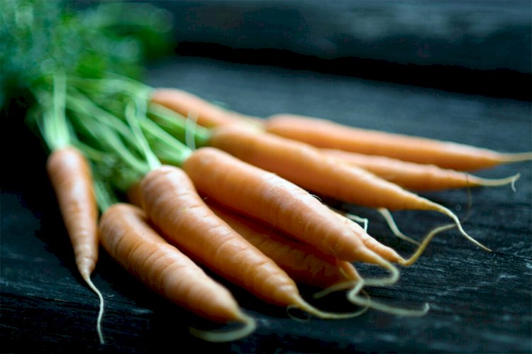 Is Carrot Oil Beneficial for Your Hair?