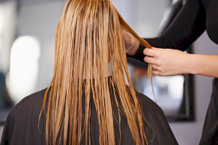 Prevent And Fix Brassy Hair, With Tips From Hair Colour Experts
