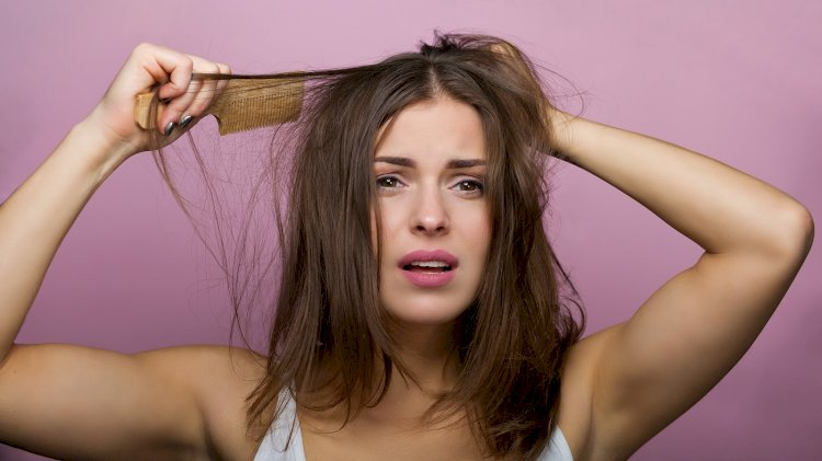 All You Needed To Know On How Not To Wreck Your Hair