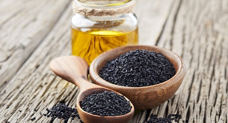 For Gorgeous Hair And Skin, Why Is Black Seed Oil Or Kalonji Oil A Powerful Beauty Ingredient?