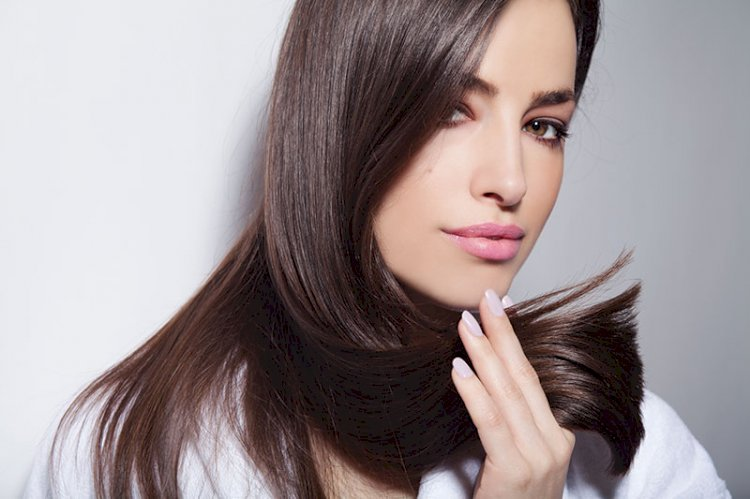 We're Calling For These Hair-Care Market Trends In 2021 – Part 1