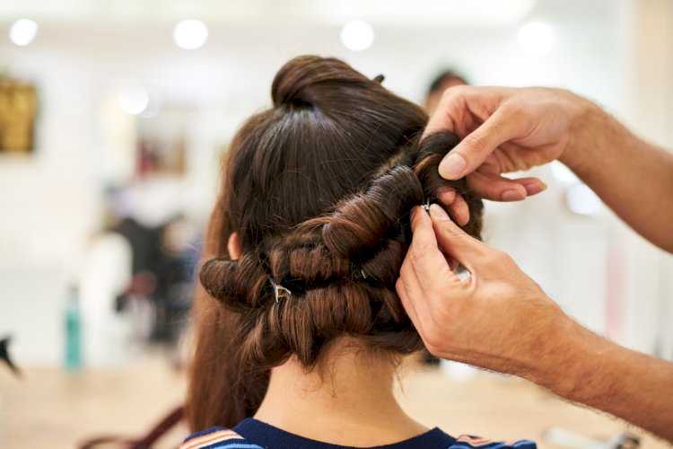 Some Of The Top Natural Haircare Trends- Part 2